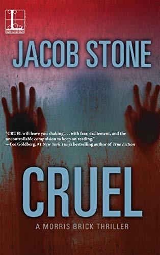 Cruel by Jacob Stone
