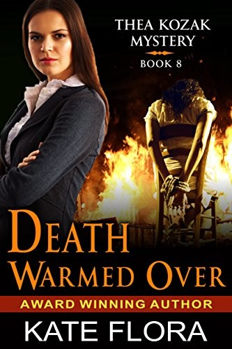 Death Warmed Over by Kate Flora