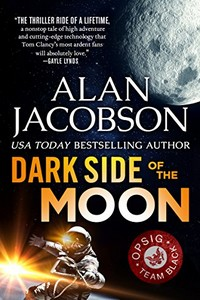Dark Side of the Moon by Alan Jacobson