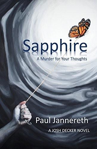 Sapphire by Paul Jannereth