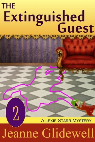 The Extinguished Guest by Geanne Glidewell