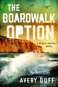 The Boardwalk Option by Avery Duff