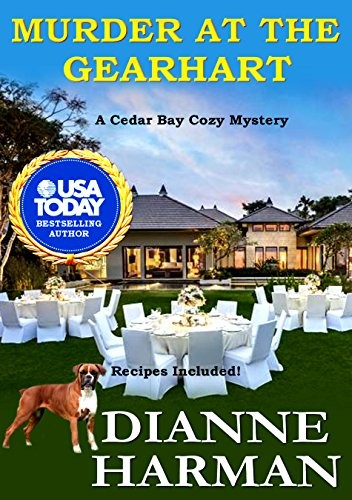 Murder at the Gearhart by Dianne Harman