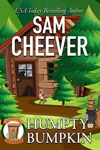 Humpty Bumpkin by Sam Cheever