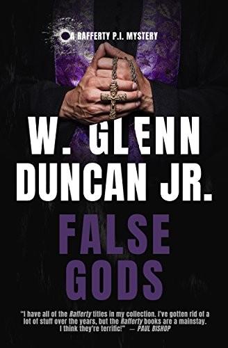 False Gods by W. Glenn Duncan Jr.
