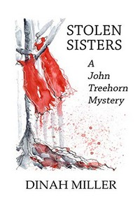 Stolen Sisters by Dinah Miller
