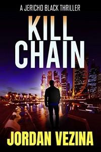 Kill Chain by Jordan Vezina