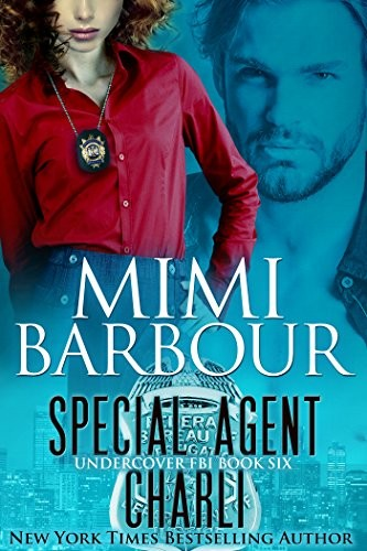 Special Agent Charli by Mimi Barbour