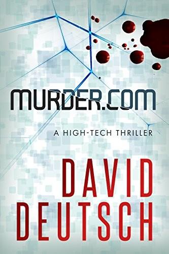 Murder.com by David Deutsch