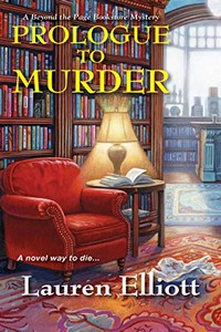 Prologue to Murder by Lauren Elliott