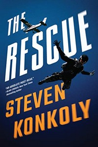 The Rescue by Steven Konkoly