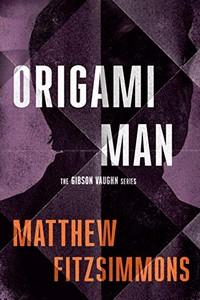 Origami Man by Matthew FitzSimmons
