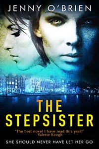 The Stepsister by Jenny O'Brien