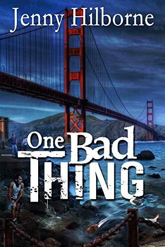 One Bad Thing by Jenny Hilborne