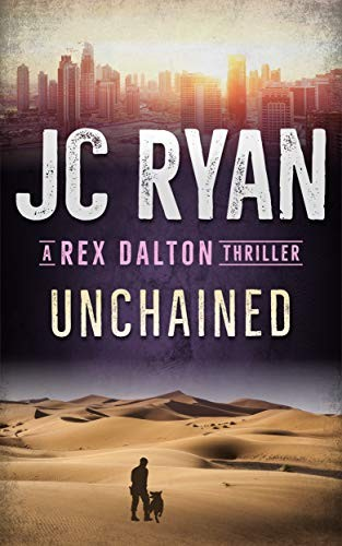 Unchained by J. C. Ryan