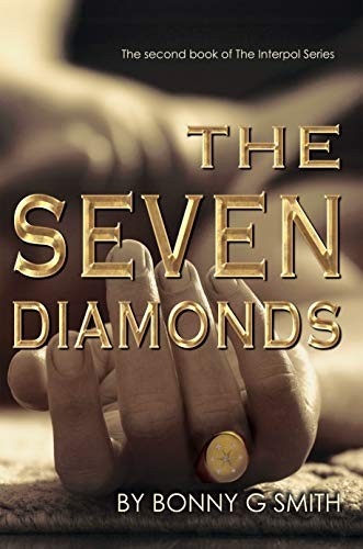 The Seven Diamonds by Bonny G. Smith