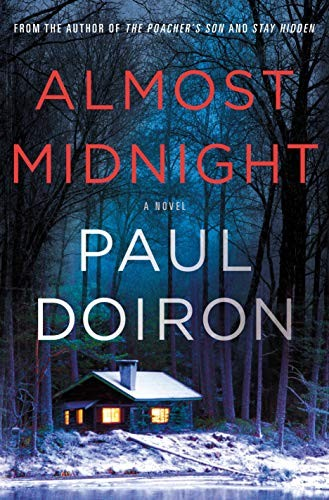 Almost Midnight by Paul Doiron