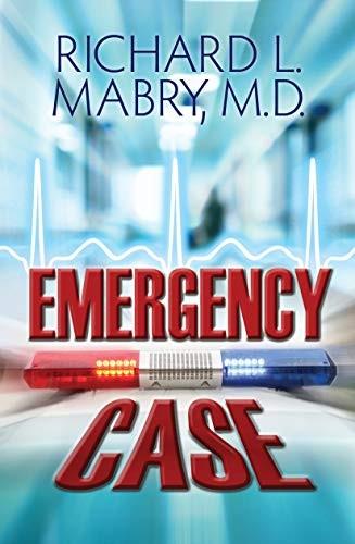 Emergency Case by Richard L. Mabry