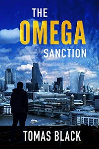 The Omega Sanction by Tomas Black