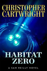 Habitat Zero by Christopher Cartwright