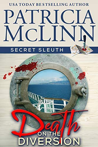 Death on the Diversion by Patricia McLinn