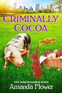 Criminally Cocoa by Amanda Flower