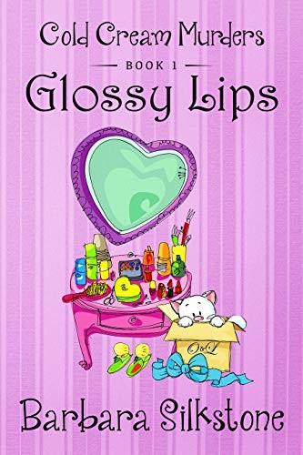 Glossy Lips by Barbara Silkstone
