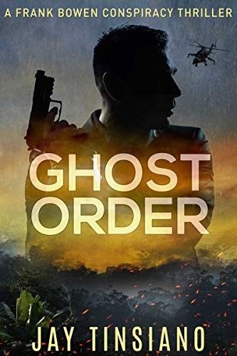 Ghost Order by Jay Tinsiano