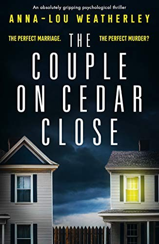 The Couple on Cedar Close by Anna-Lou Weatherley