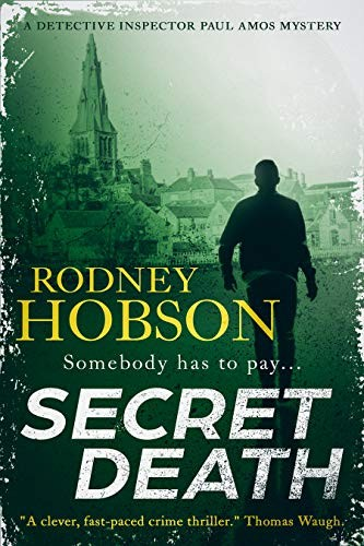 Secret Death by Rodney Hobson