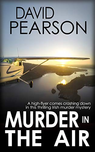 Murder in the Air by David Pearson