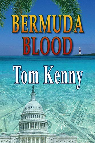 Bermuda Blood by Tom Kenny