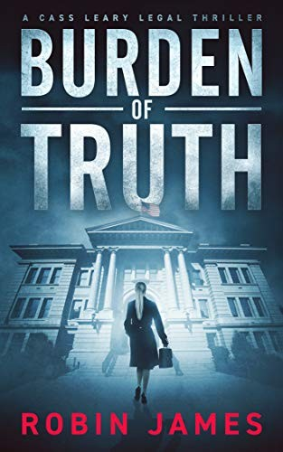 Burder of Truth by Robin James