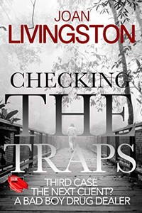 Checking the Traps by Joan Livingston