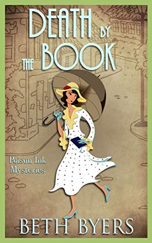 Death by the Book by Beth Byers