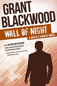 Wall of Night by Grant Blackwood