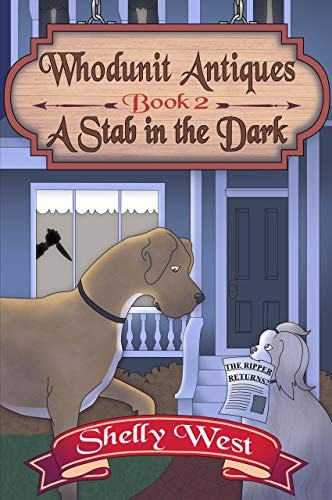 A Stab in the Dark by Shelly West