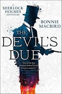 The Devil's Due by Bonnie MacBird