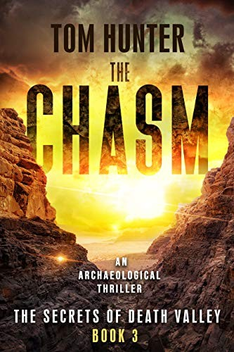 The Chasm by Tom Hunter