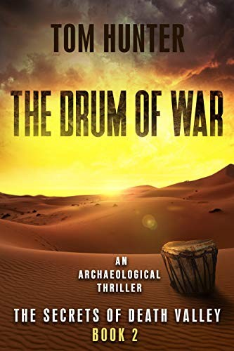 The Drum of War by Tom Hunter