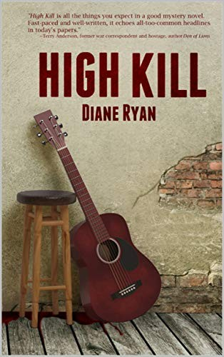 High Kill by Diane Ryan