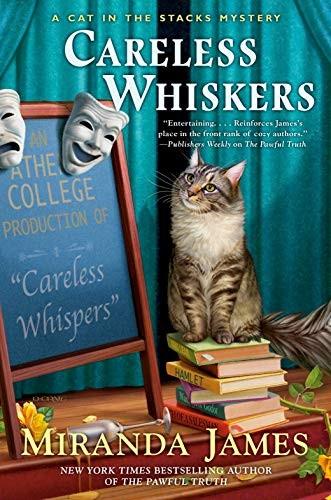 Careless Whiskers by Miranda James
