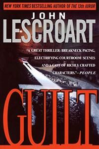 Guilt by John Lescroart