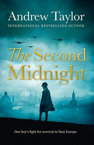 The Second Midnight by Andrew Taylor