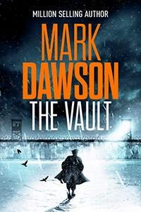 The Vault by Mark Dawson