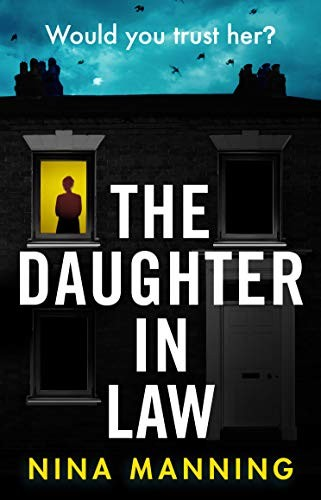 The Daugher In Law by Nina Manning