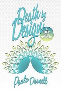 Death by Design by Paula Darnell