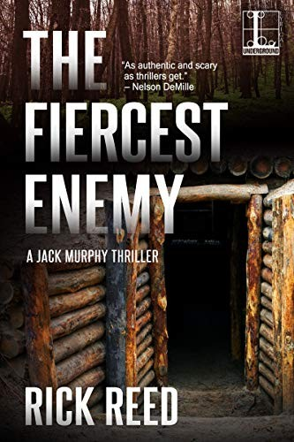 The Fiercest Enemy by Rick Reed