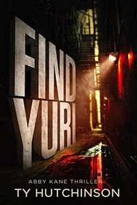 Find Yuri by Ty Hutchinson