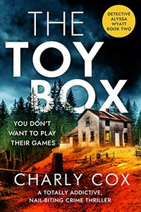The Toybox by Charly Cox